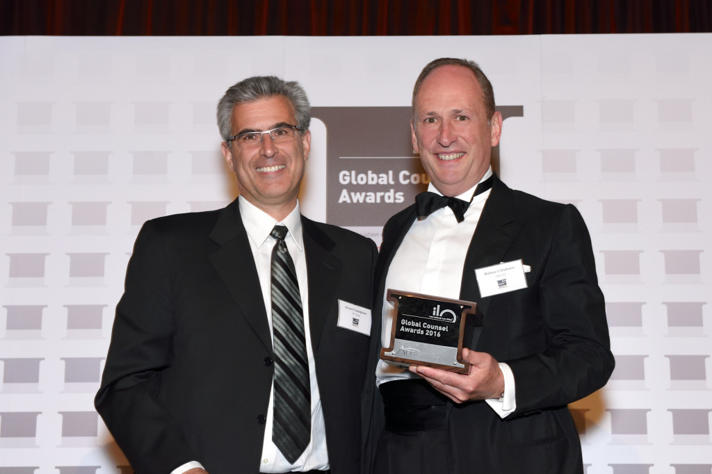 General Counsel of the Year